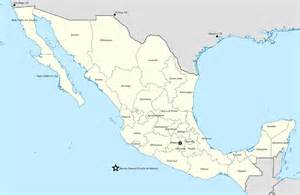 Mexican States Map by 161 Qu 233 Divertido Un Mapa De M 233 Xico A Map Of The Mexican
