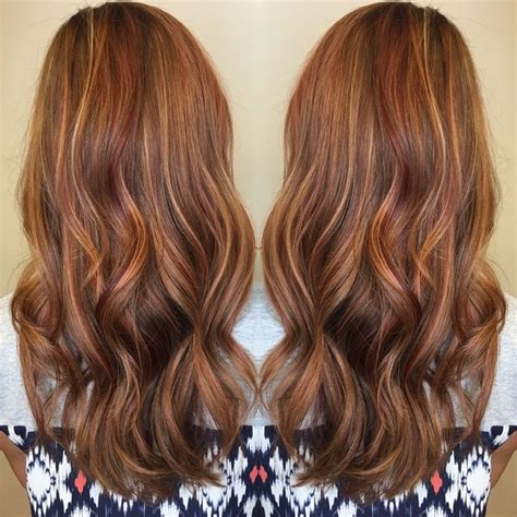 best lowlights for a matural redhead 555 best images about hairstyles on pinterest