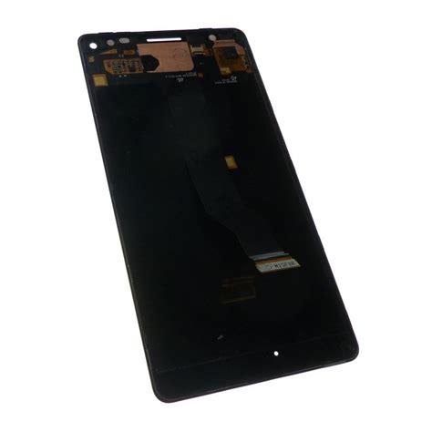tutorial ganti lcd nokia xl touch glass and assembled nokia lumia 950xl lcd screen