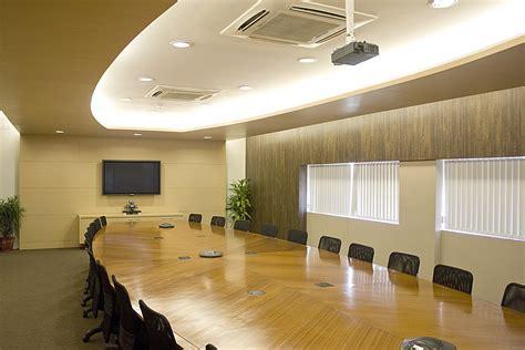 desain interior kuliah gambar auditorium biru ruang keluarga bisnis kamar