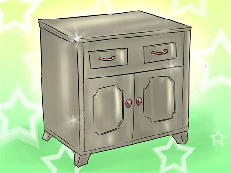 Black Wash Cabinets how to black wash cabinets 11 steps with pictures wikihow