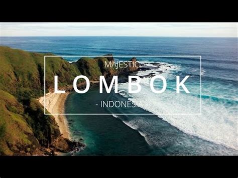 Dji Phantom 2 Indonesia majestic lombok drone indonesia dji phantom 2