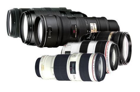 best zoom best telephoto lenses for nikon and canon digital trends