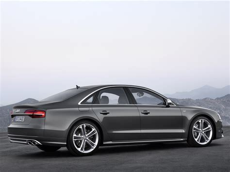 Audi S8 2014 by Audi S8 2014 Car Wallpaper 33 Of 106 Diesel Station