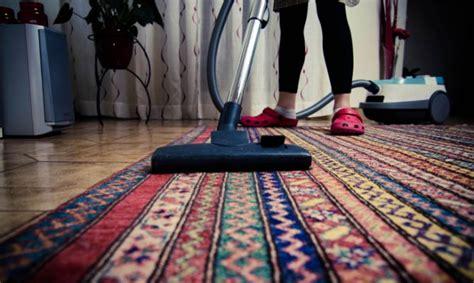 como limpiar las alfombras  fondo hogarmania