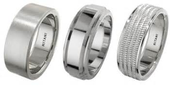guy wedding bands