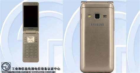 Harga Samsung Folder 2 samsung resmikan bocorkan spesifikasi galaxy folder 2 di