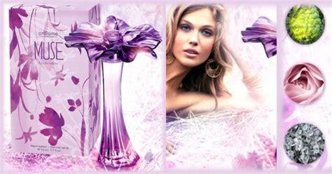 Parfum Oriflame Muse oriflame muse new fragrances