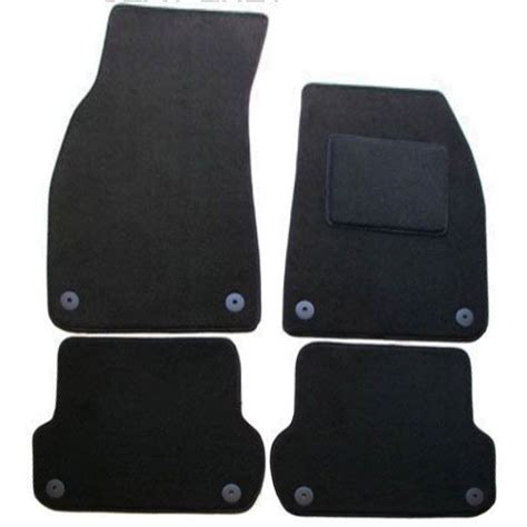 Seat Mats by Seat Exeo 2009 Onwards Car Mats By Scm