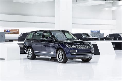 Jaguar Land Rover Plotting New Svo Models One Is Coming