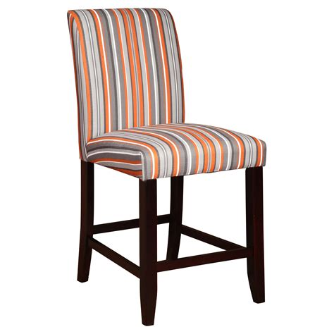 Hayneedle Bar Stools by Powell Striped Counter Stool Bar Stools At Hayneedle