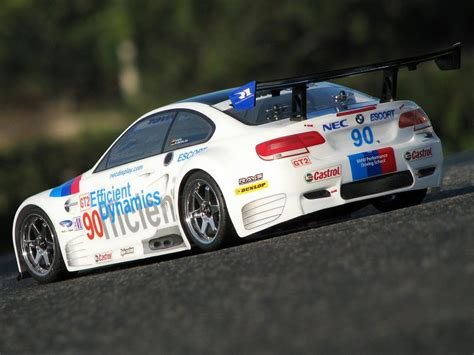 H R Motorsport Aufkleber by 106976 Bmw M3 Gt2 Painted White 200mm