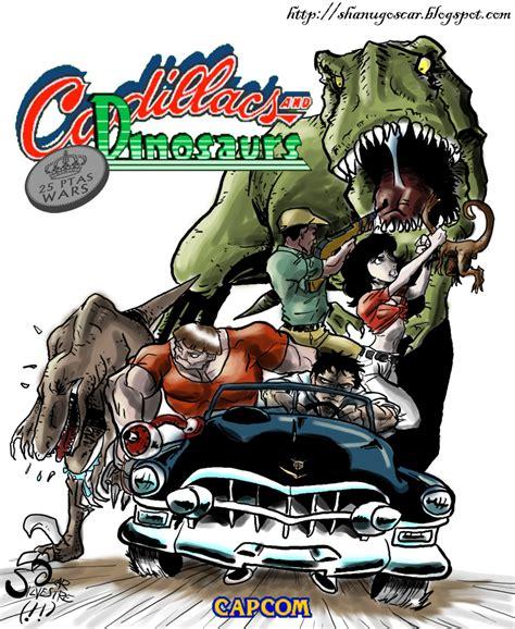 dinosaurs and cadillacs cadillacs and dinosaurs by shanug on deviantart