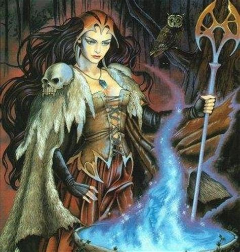 imagenes goticas hadas brujas y demas 191 existe el pa 237 s de las hadas