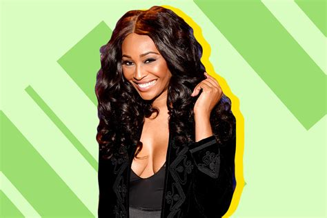 cynthia baily fake afro hair rhoa s cynthia bailey reveals her power hairstyle the