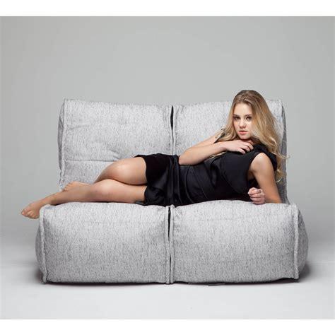 two seater bean bag sofa 2 seater bean bag sofa modular corner sofa bean bags 4pc 2