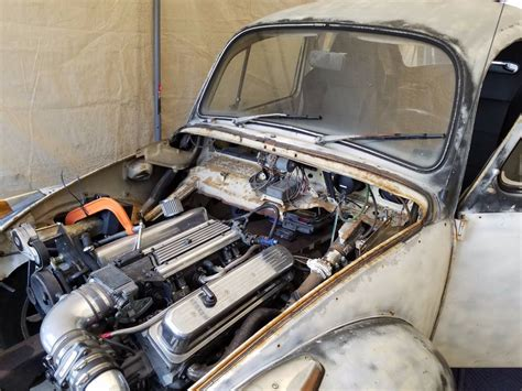 sale  beetle     chassis   sbc  engine swap depot