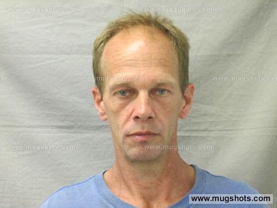 Gladwin County Arrest Records David Allen Mugshot David Allen Arrest Gladwin County Mi