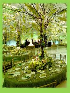 cherry plum events table setting ideas