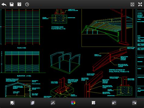 dwg viewer apk autocad viewer