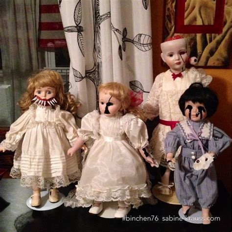 the porcelain doll collection my sweeties creepy doll collection modified porcelain