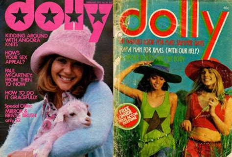 Dolly Magazine Reveals Much by Miranda Kerr To Kidman A Look Back At Some Of