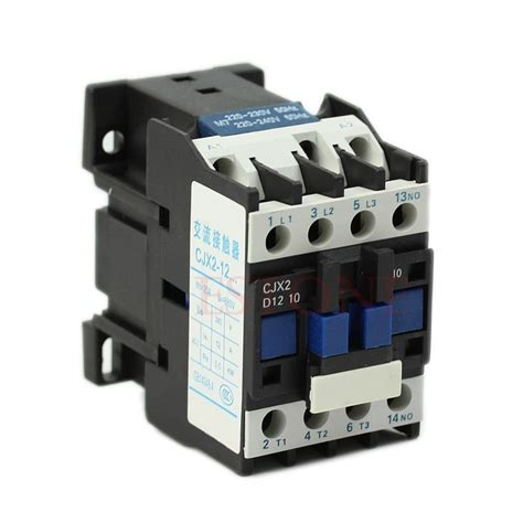 contactor and relays supplier uae