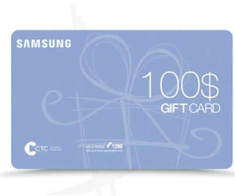 Gift Card Lebanon - samsung ctc lebanon gift card 100