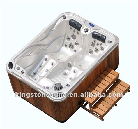 outdoor liegen mini outdoor spas tubs jcs 27 with 2 lounges