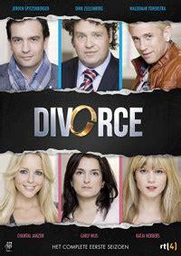 Divorce seizoen 1 aflevering 2 online kijken