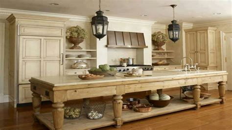 Farmhouse Kitchen Island Farmhouse Kitchen Lighting Farmhouse Kitchen Island Kitchen Islands From Dresser