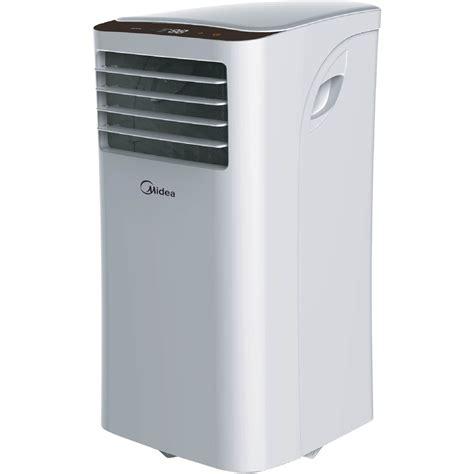 Midea 6,000 Btu Portable Air Conditioner   Portable Air Conditioners   Home & Appliances   Shop