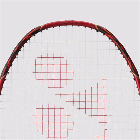 Raket Yonex Voltric 80 Etune yonex voltric 80 e tune badminton racket tennisnuts