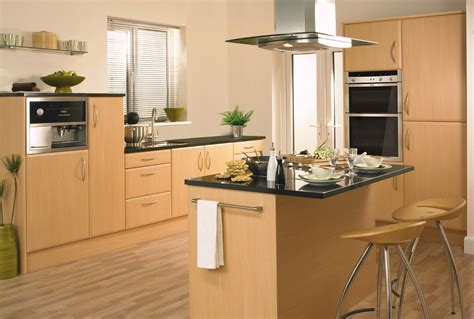 beech kitchen cabinet doors home kitchen
