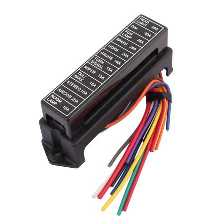 Hs 0012 12 Road With Wire Modification Basic Block Auto