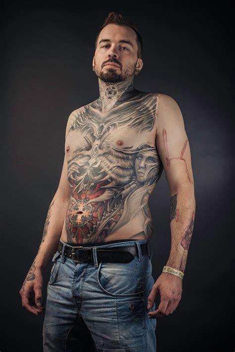 Tattoo Expo Reykjavik   tattoo expo in photos the reykjavik grapevine