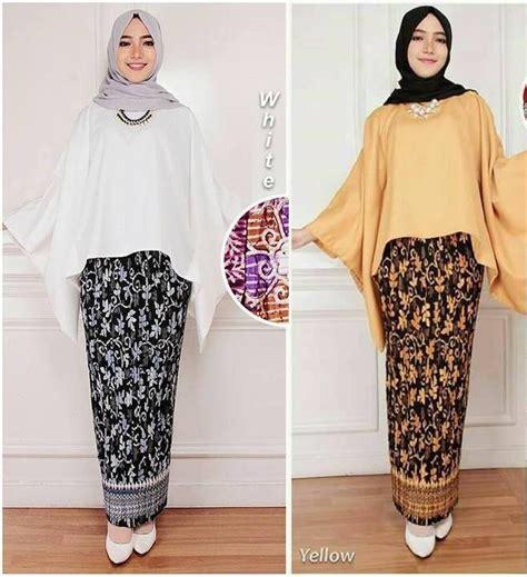 Rok Plisket Rok Bawahan Kebaya Rok Batik Rok Panjang Berkualitas 3 jual beli kebaya modern set kebaya muslimah modern