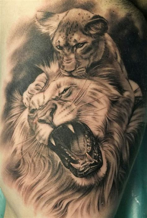 tiger and lion tattoo designs 475 best tiger tattoos images on design