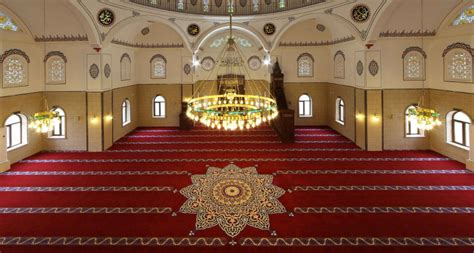 Karpet Buana Di Bandung jual karpet masjid di bandung selatan al husna pusat