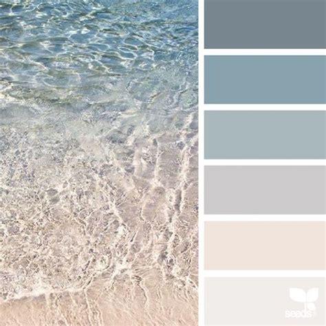 best 25 coastal colors ideas on coastal color palettes coastal paint colors and