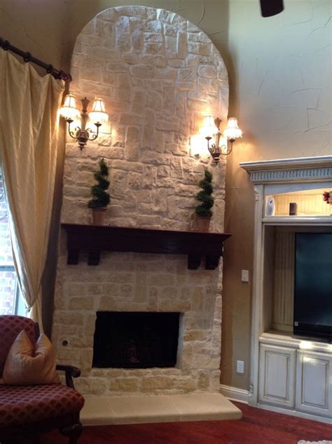 flat stone fireplace ventless gas fireplaces  stones