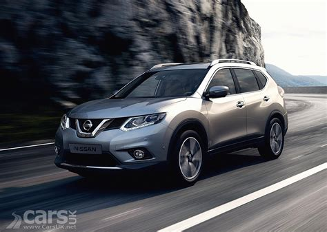2014 nissan x trail pictures cars uk