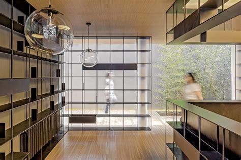 arch studio gallery of rong bao zhai coffee bookstore archstudio 8