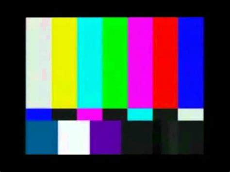 test pattern sound effect tv error effects doovi