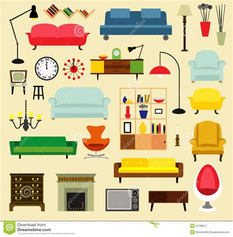home furniture items inspiring living room furniture names in english photos
