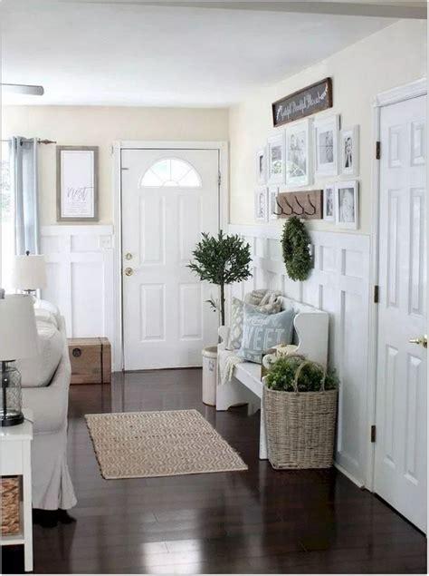 diy  small entryway decor design ideas