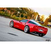 Chevrolet Corvette Targa  M131 Gallery MHT Wheels Inc