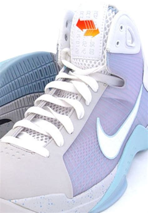 back to the future basketball shoes bryant shoes pictures nike hyperdunk mcfly 2015 back
