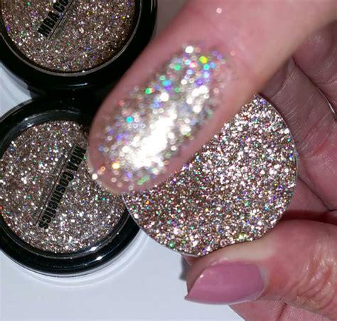 Mba Pressed Glitters by Glitter Prensado Mba Cosmetics Chromalights Mba