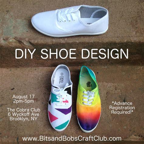 diy customize shoes diy pineapple shoes by sea lemon white challenge week hgtv